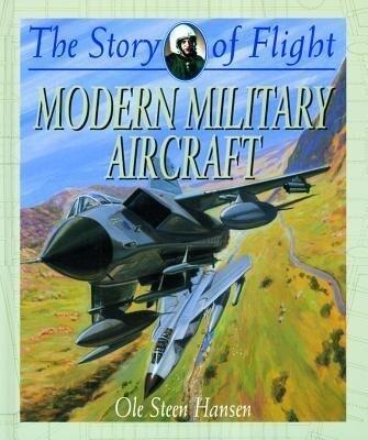 Modern Military Aircraft als Buch