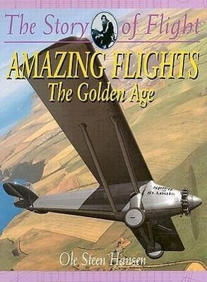 Amazing Heights: The Golden Age als Buch