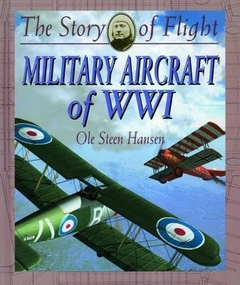 Military Aircraft of Wwi als Buch