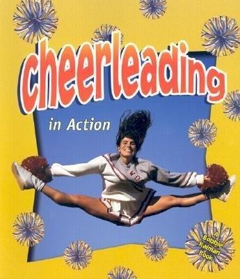 Cheerleading in Action als Taschenbuch