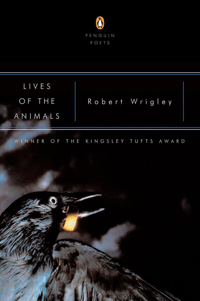 Lives of the Animals als Taschenbuch