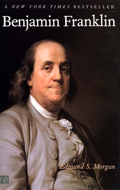 Benjamin Franklin als Buch