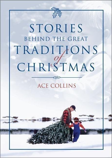 Stories Behind the Great Traditions of Christmas als Buch