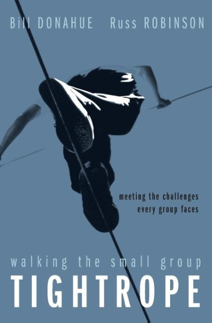 Walking the Small Group Tightrope als Taschenbuch