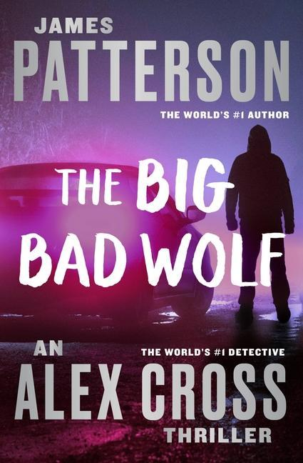 The Big Bad Wolf als Buch