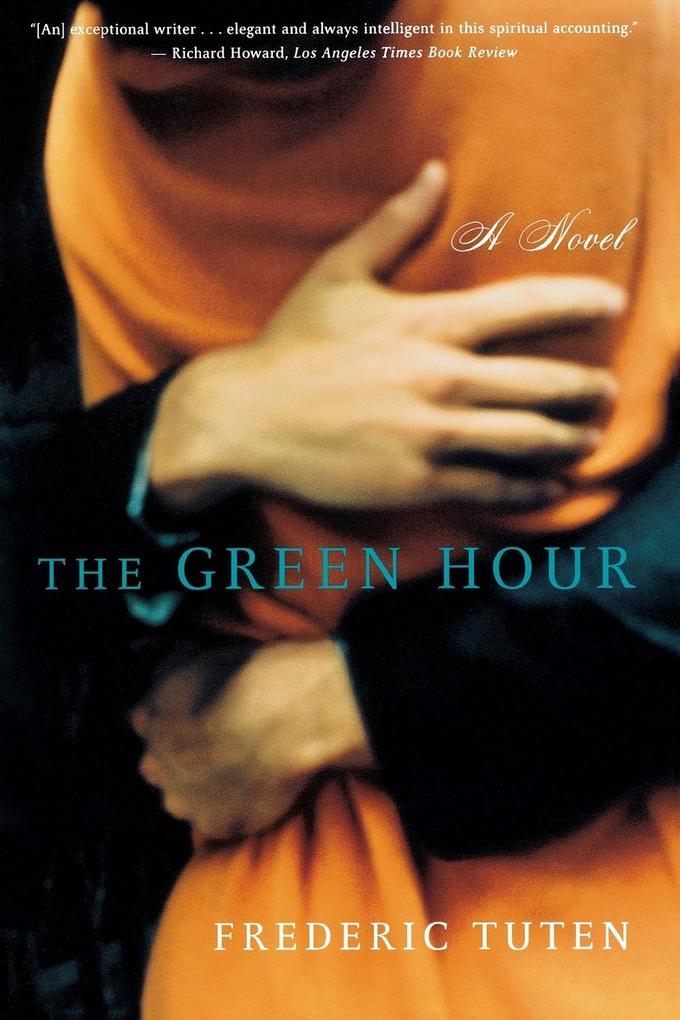 Green Hour als Taschenbuch