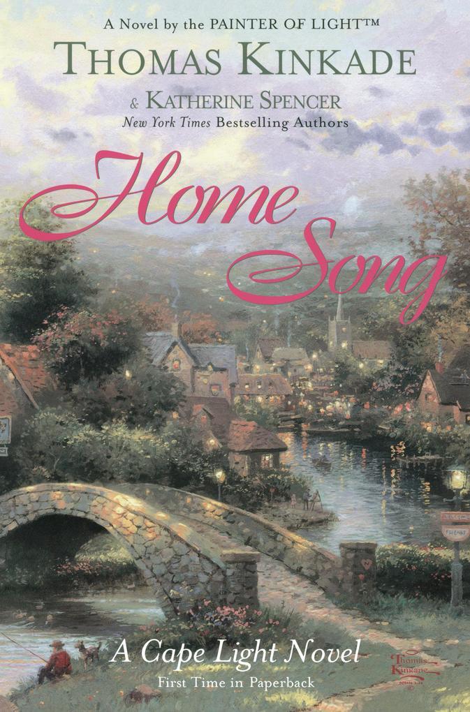 Home Song als Taschenbuch
