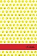 Etchbooks Nelson, Emoji, Graph
