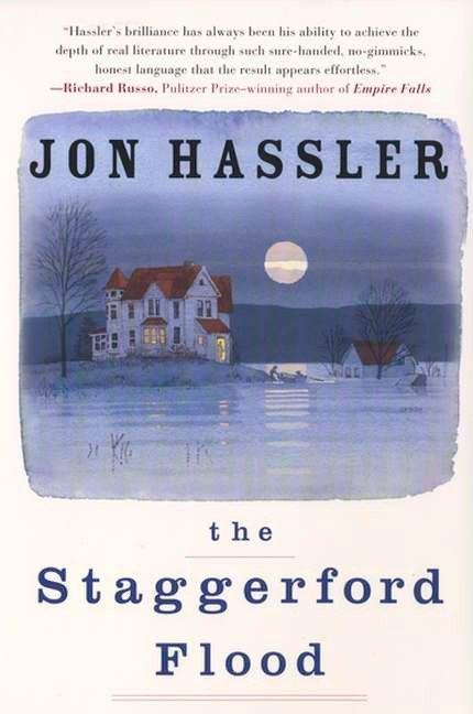 The Staggerford Flood als Taschenbuch