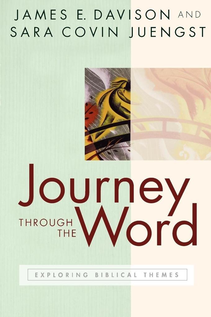 Journey through the World als Taschenbuch