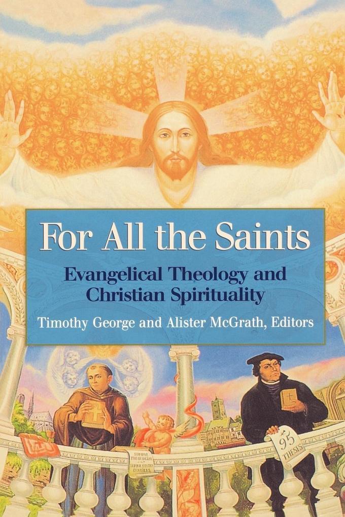 For All the Saints als Taschenbuch