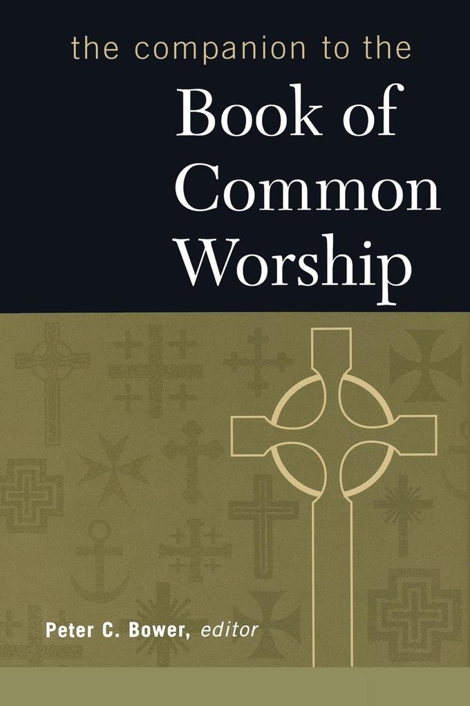 The Companion to the Book of Common Worship als Taschenbuch