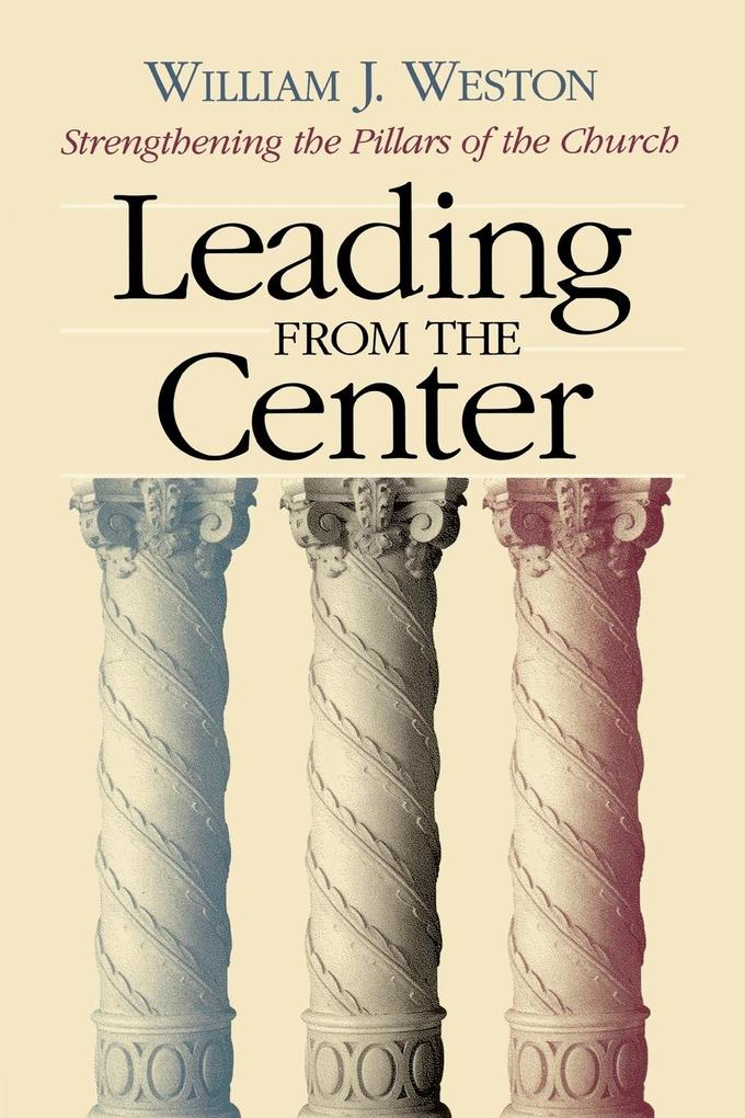Leading from the Center als Taschenbuch