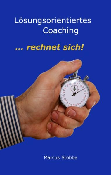 Lösungsorientiertes Coaching als Buch
