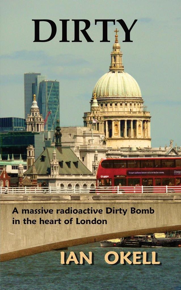 Dirty als Taschenbuch von Ian Okell