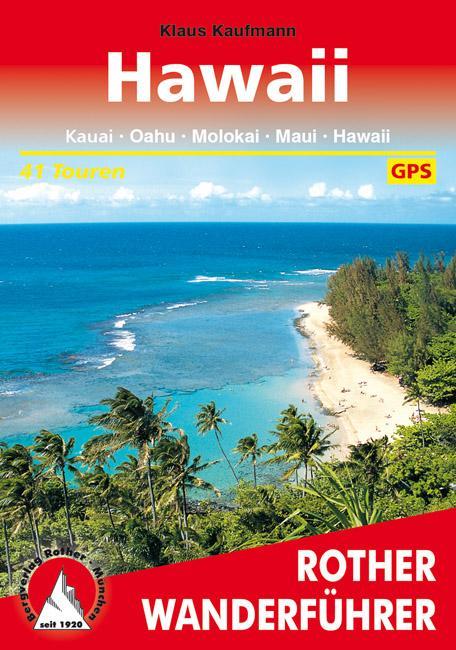 Hawaii als Buch