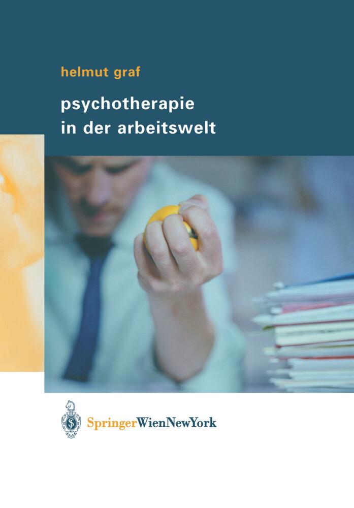 Psychotherapie in der Arbeitswelt als Buch