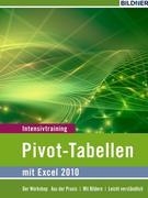 Pivot-Tabellen mit Excel 2010