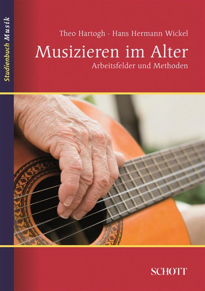 Musizieren im Alter als eBook