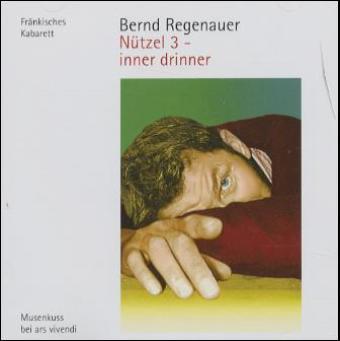 Nützel 3-Inner Drinner als CD