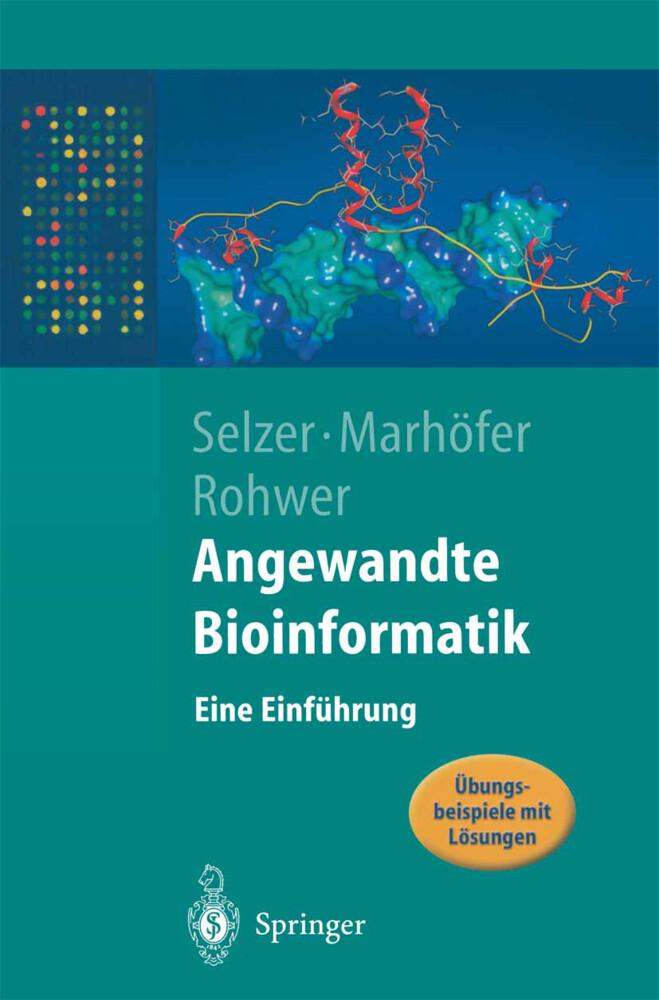 Angewandte Bioinformatik als Buch