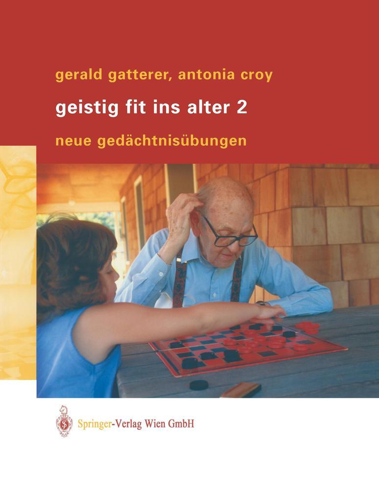 Geistig fit ins Alter 2 als Buch