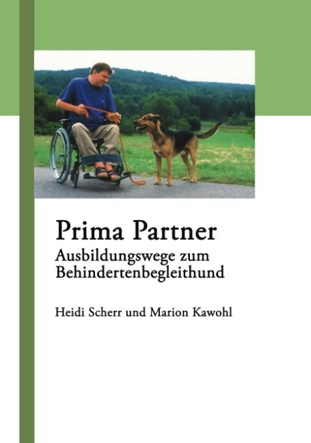 Prima Partner als Buch