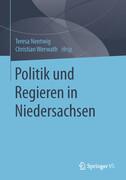 Politik und Regieren in Niedersachsen