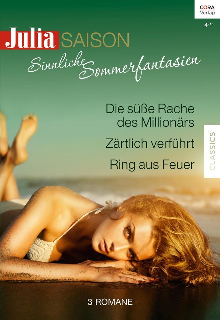 Julia Saison Band 26 als eBook