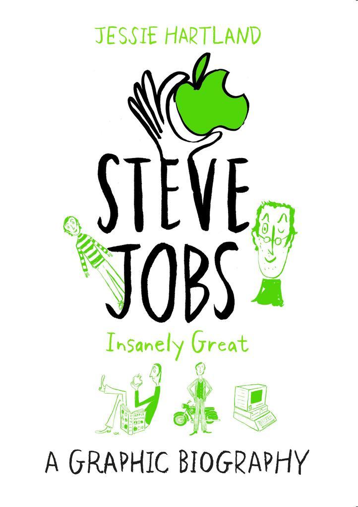 Steve Jobs: Insanely Great als eBook Download v...