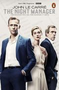 The Night Manager. TV Tie-In