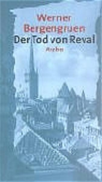 Der Tod von Reval als Buch