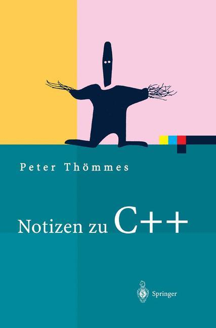 Notizen zu C++ als Buch