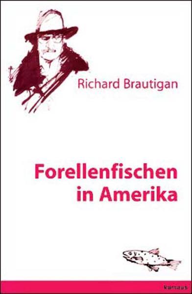 Forellenfischen in Amerika als Buch