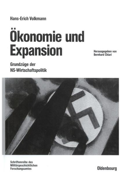 Ökonomie und Expansion als Buch