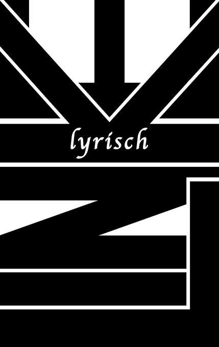 Linke lyrisch als Buch