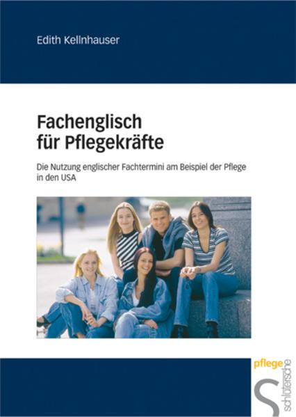 Fachenglisch für Pflegekräfte als Buch