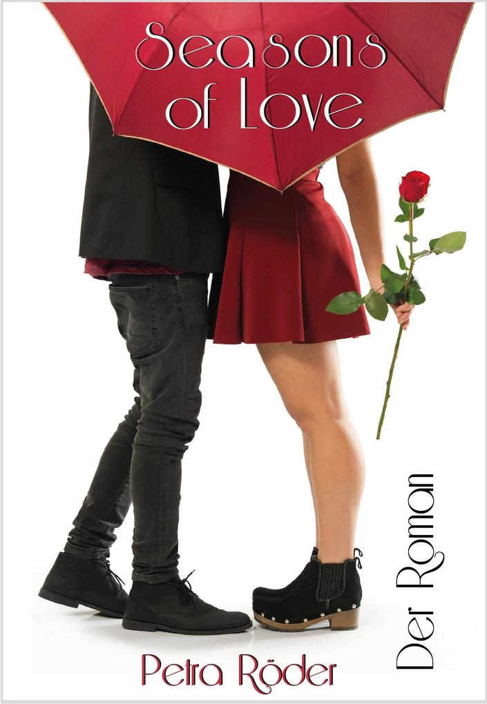 Seasons of Love - Der Roman als eBook