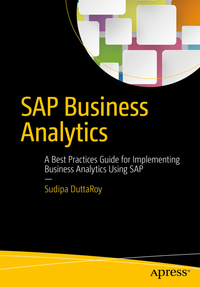 SAP Business Analytics als Buch von Sudipa Dutt...