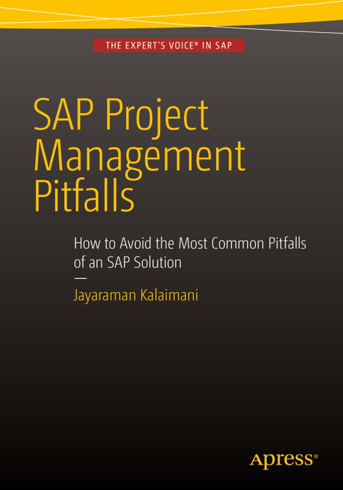 SAP Project Management Pitfalls als Buch von Ja...