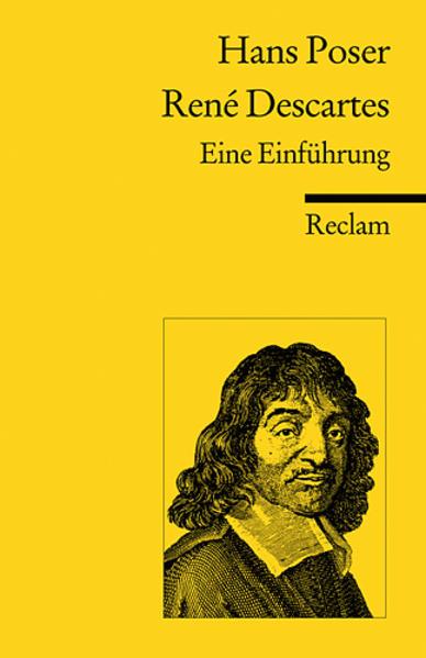Rene Descartes als Taschenbuch