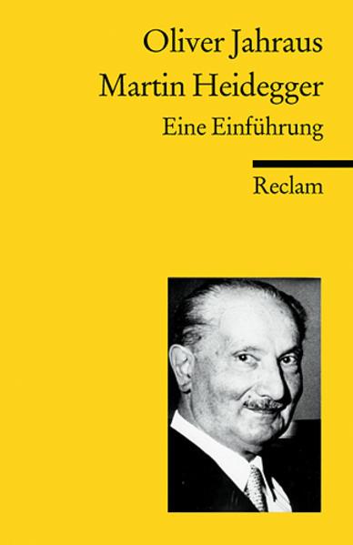 Martin Heidegger als Taschenbuch