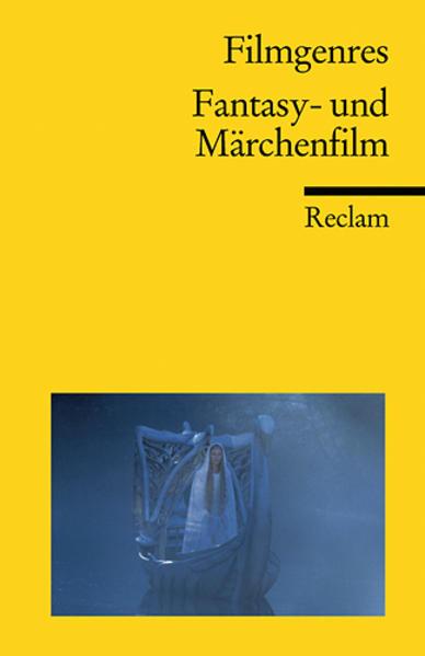 Filmgenres 3. Fantasy- und Märchenfilm als Taschenbuch