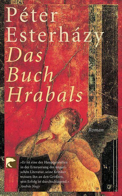 Das Buch Hrabals als Taschenbuch