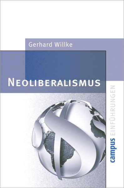Neoliberalismus als Buch