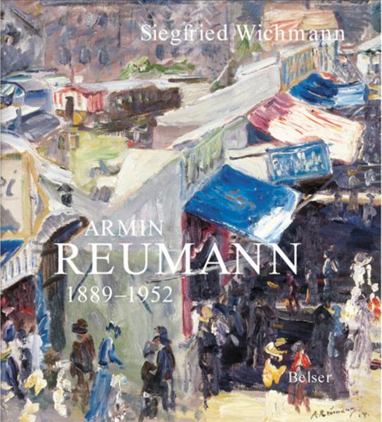 Armin Reumann als Buch