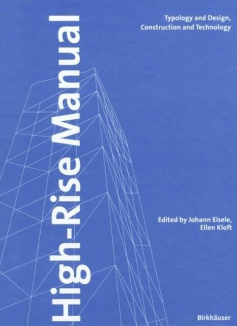 High-rise Manual als Buch