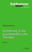 Einführung in die psychoanalytische Therapie III