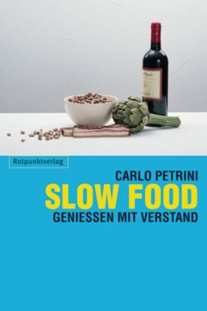 Slow Food als Buch