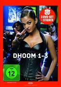 Dhoom 1 - 3